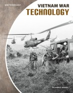Vietnam War tech cover