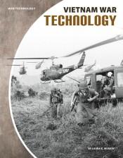 Vietnam War tech cover