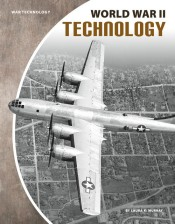 WWII tech cover